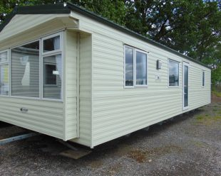 PRE-OWNED 2012 WILLERBY ACORN
