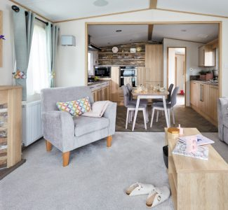 A choice of luxury holiday homes