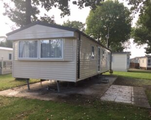 PRE-OWNED 2016 WILLERBY MISTRAL