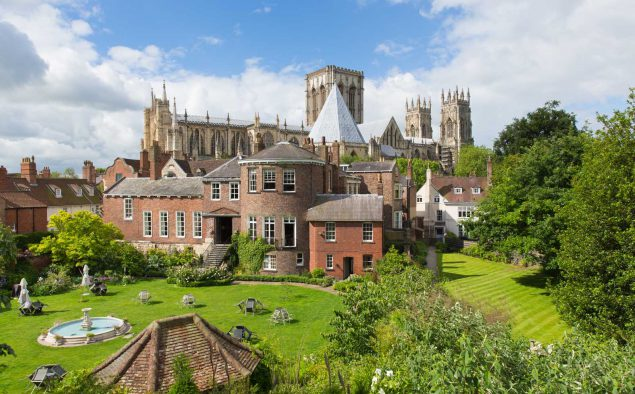 Family Days Out In York
