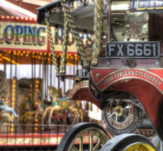 Scarborough Fair Collection & Vintage Transport Museum