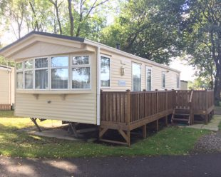 PRE-OWNED 2008 WILLERBY GRANADA