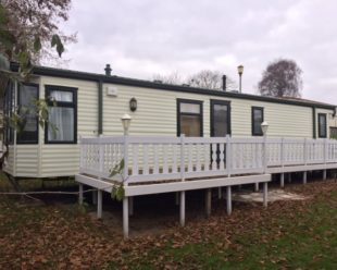 PRE-OWNED 2005 WILLERBY ASPEN