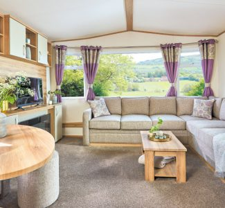 Brand new holiday homes for sale in Ripon