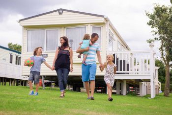 Flower-of-May-Caravan-Holidays-Family