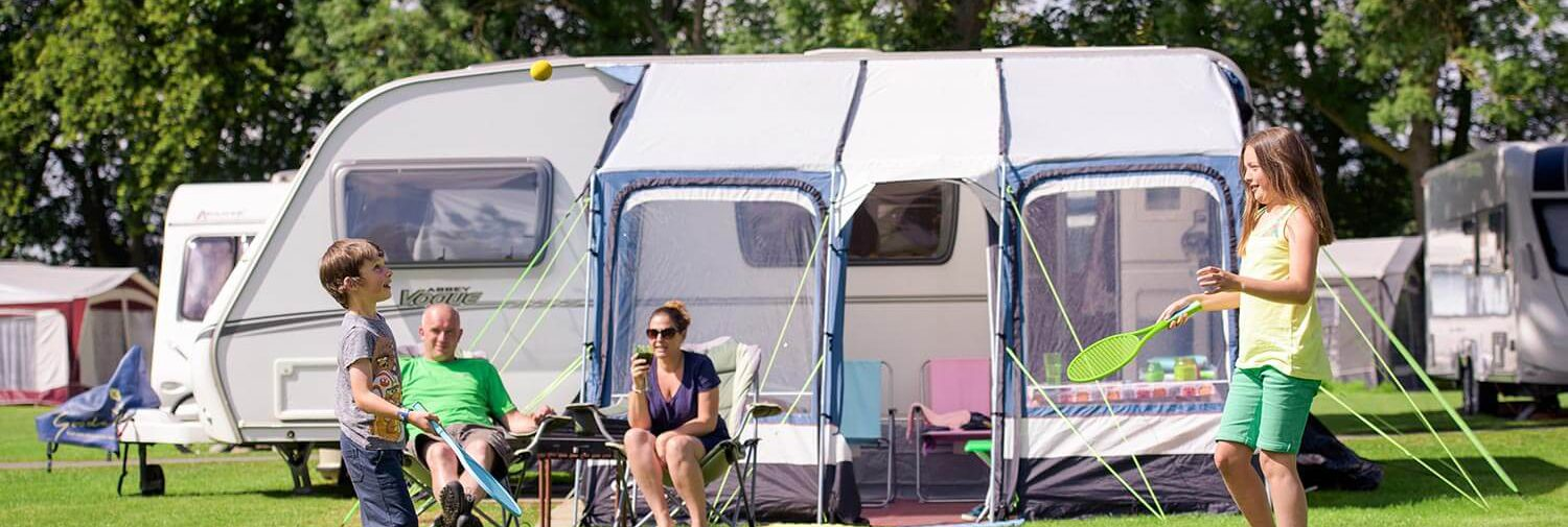 9 Family Holiday Parks in Yorkshire – Coast, Country or City