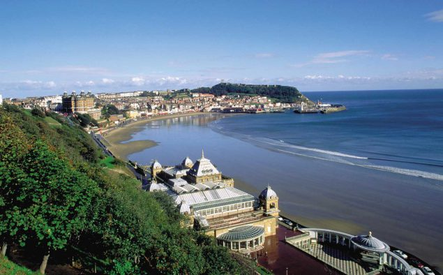 Scarborough-View