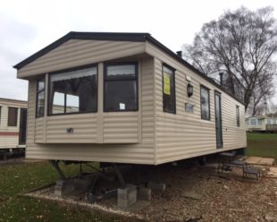 PRE-OWNED 2008 WILLERBY RICHMOND