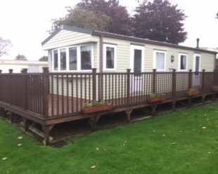 PRE-OWNED 2004 WILLERBY WESTMORLAND