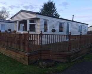 PRE-OWNED 2006 WILLERBY RICHMOND