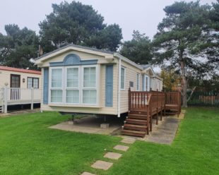 PRE-OWNED 2004 WILLERBY VOGUE