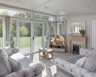 NEW 2020 WILLERBY VOGUE CLASSIQUE LODGE