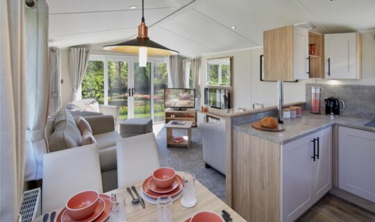 New 2020 Willerby Manor