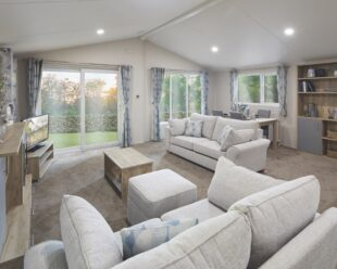 NEW 2021 WILLERBY CLEARWATER LODGE