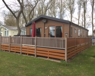PRE-OWNED 2010 WILLERBY BOSTON LODGE